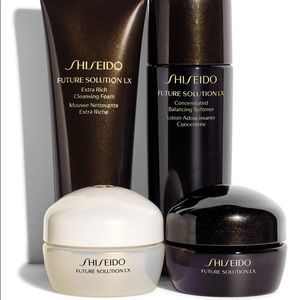 Shiseido Future Solution LX Travel Collection